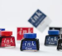 历史新低:PILOT 百乐 INK-30 非碳素墨水 30ml*2瓶