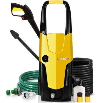 LAVOR 拉瓦 STM-150 汽车高压洗车器 1900W
