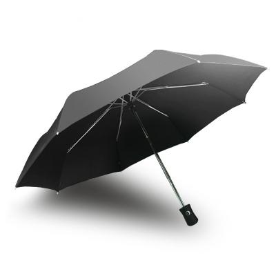 Euro Schirm 德国风暴伞 32X7 全自动三折晴雨伞