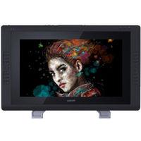 wacom 和冠 DTK-2200/K0-F Cintiq 新帝 22HD 数位手绘屏