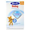 Hero Baby 美素 荷兰奶粉3段800g*2瓶 147.7元含税(132+15.7) ¥147.70