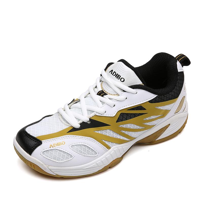 ADIBO 艾迪宝 中性 羽毛球鞋 S180