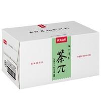 农夫山泉 茶π 柚子绿茶 500ml*15瓶