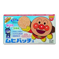 凑单品:池田模范堂 面包超人儿童止痒贴 76枚