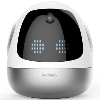 roobo pudding 布丁家庭迷你机器人