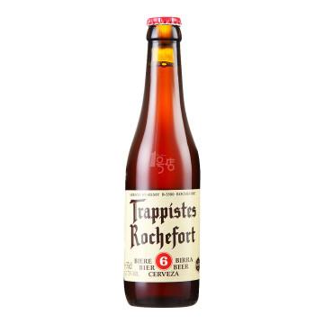 Rochefort 罗斯福 6号啤酒 330mL