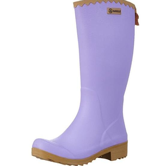 AIGLE 艾高 Victorine 女士时尚雨靴