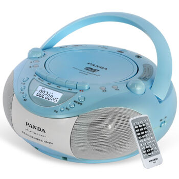 PANDA 熊猫 CD-850 SD卡收音机