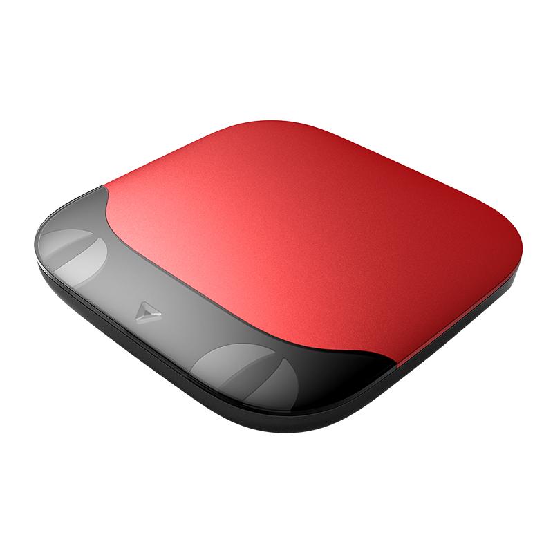 天猫魔盒 M17 网络电视机顶盒 16G