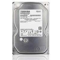 TOSHIBA 东芝 DT01ACA100 1TB 7200转 台式机硬盘