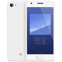 Lenovo 联想 ZUK Z2 智能手机 高配版 4+64GB
