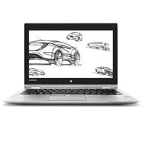 ThinkPad New S1(009CD)12.5英寸超轻薄碳纤维便携手写本(i5-6200U、4G、180GB)