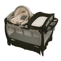 GRACO 葛莱 Pack 'n Play Playard 婴儿床