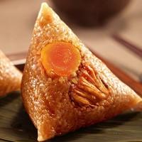 Rong Qing He 荣庆和  蛋黄鲜肉粽120克*10只