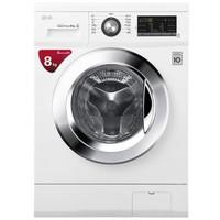 LG WD-TH455D0 变频滚筒洗衣机 8公斤