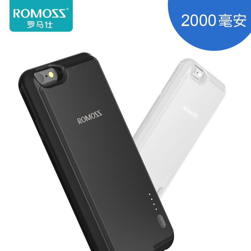 ROMOSS 罗马仕 iPhone 6 系列背夹 电池充电宝