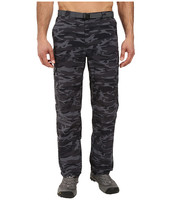 Columbia 哥伦比亚 Silver Ridge Printed Cargo Pant 男款防晒速干裤