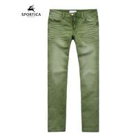 SPORTICA 斯波帝卡 S443453 男士牛仔裤