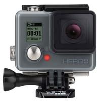 GoPro HERO+ LCD 运动相机