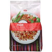 ICA 45%混合水果燕麦片 750g