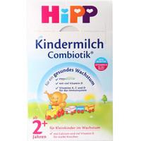 HiPP 喜宝 益生菌有机婴幼儿奶粉 2+段 600g