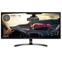 LG 34UM59-P 34英寸 宽屏显示器