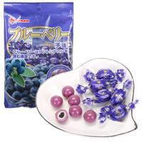 Takaoka 高岗 蓝莓巧克力71g