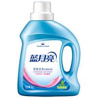 蓝月亮 深层洁净 护理洗衣液 自然清香 1kg