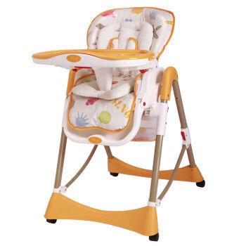 Aing 爱音 C002 欧式多功能四合一儿童餐椅