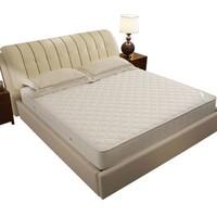SLEEMON 喜临门 极光白 椰棕弹簧床垫 150*200cm