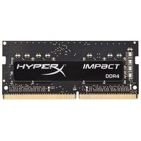 Kingston 金士顿 HyperX 笔记本内存条 DDR4 2133 4G