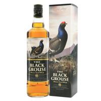 黑雀 The Black Grouse 调配苏格兰威士忌700ml