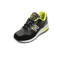 new balance 580 Polka Dot系列 WRT580MC 女款复古跑鞋