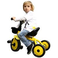 Lecoco 乐卡 T301 儿童三轮脚踏车