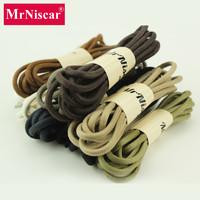 60cm圆形蜡带鞋带