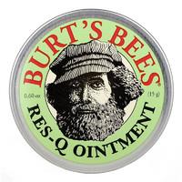 BURT'S BEES 小蜜蜂 Res-Q 紫草软膏 15g
