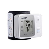 OMRON 欧姆龙 HEM-6121 腕式电子血压计