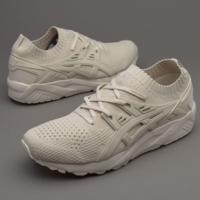 新低价:ASICS 亚瑟士 GEL-KAYANO Trainer Knit 男款休闲运动鞋