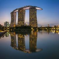 上海-新加坡+马来西亚7日5晚跟团游