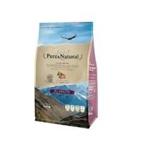Pure&Natural 伯纳天纯 天然无谷泰迪/贵宾幼犬专用奶糕粮 1.5kg