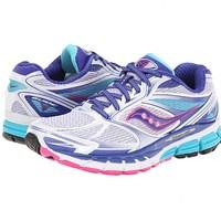 限5码 : Saucony 索康尼 Guide 8 女款次顶级 支撑跑鞋