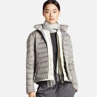 UNIQLO 优衣库 173350 女士轻型羽绒夹克