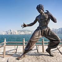 成都-香港 4天往返含税机票