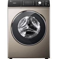 SANYO 三洋 DG-F75366BG 7.5KG 变频 滚筒洗衣机