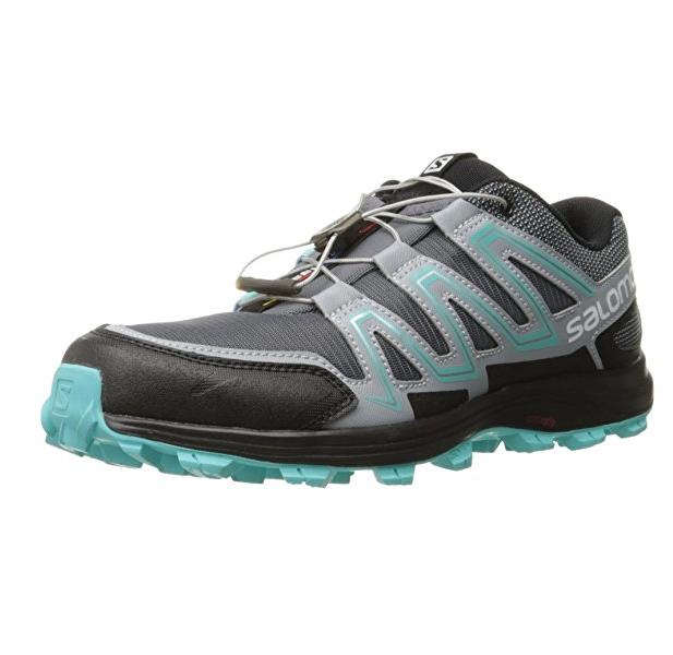 SALOMON 萨洛蒙 Speedtrak 女款越野跑鞋