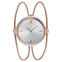 Calvin Klein K2Z2M616 女士时装手表