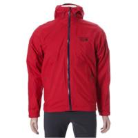 凑单品:MOUNTAIN HARDWEAR 山浩 男士户外运动夹克 红色