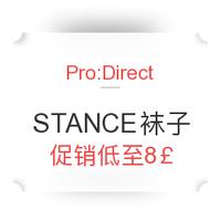 Pro:Direct Basketball STANCE 男子篮球袜