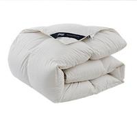 SOMERELLE 安睡宝 白鸭绒双人被 200*230cm(含绒量90%/1.15kg)