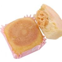 扬子江 金块肉松蛋糕18袋装 约605g